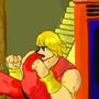 Street Fighter by HlihorAlecsandra