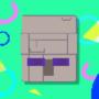 Nintendo Loop by JohnnyTwoByFour