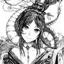 The Princess of China by Kanade-Chizuru
