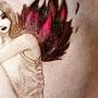 Burning Away by AICC4