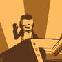 PixelDay Tankman
