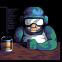 Pixel Day by ArcadeHero