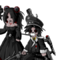 Dark Players
