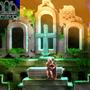 Castlevania 3 COTM by xAzimuthx