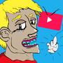I Hate Everything <3 Youchube by batalzaki