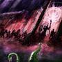 The Watcher Awakens by headtoon