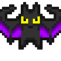 Hovering Bat Animation [1-24-15]