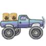 Mt. Vernon - Enemy Truck Gif