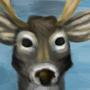 D-d-d-deer by TheDyingSun