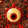 Enormous Eyeball by matt-likes-swords