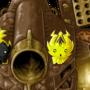 Bombarding Behemoth by matt-likes-swords