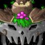 Knight of Flowers by matt-likes-swords