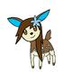 My Deerling Self by NostalgicNerd94