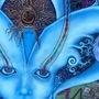 The High Priestess by FaLk