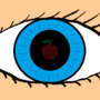 The Apple XIV: Apple of Your Eye by SuperUltraAusterity