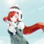Winter Miss Fortune (League fan art) by Kairui-chan