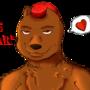 Cece Bear by Metroxix3c