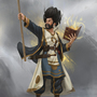 Cleric by SimonT