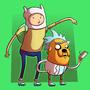 Rick & Morty Time