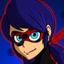 Miraculous Ladybug by Plazmix