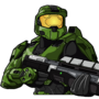 Halo Spartan/Master Chief by TheIYouMe