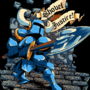 Steel Thy Shovel! by klydenski
