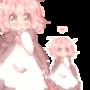 Little Pink Mage by CuteNikeChan