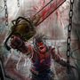 The saw is the law by FASSLAYER
