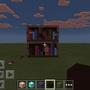 Bookshelf by MomoRooster