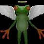 Angle froggy by chitucoolass