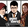 Grand theft horocrux by chitucoolass