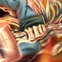 The Beast Spear by NegaKega