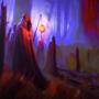 Mysterious Cult by BaukjeSpirit