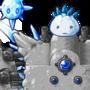 Guardian of Frost by matt-likes-swords