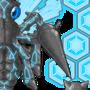 Bionic Bee by matt-likes-swords