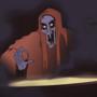 cauldron hag by NikWright
