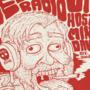 Red Bar Radio fan art by Bugdog001