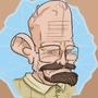 Walt by ZazDupree