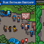 Blue Battalion Bootcamp by UltimoGames