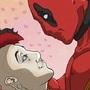 Harley & Deadpool LGBT Variant by XavierStarr