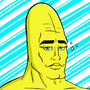 O Grandioso Banana Man by VenturaNG