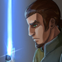 Kanan by Blue-Hat-Creature