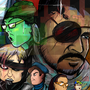 Mega64 Gear Solid by FroggywithFries