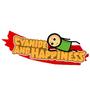 Cyanide And Happiness - Logo *FAN MADE* by ArtBasement