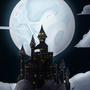 Dark Castle by Kakiusko