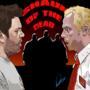 Shaun Of The Dead by OmgXero