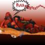 Deadpool by OmgXero