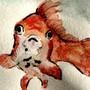 Goldfish by Brette