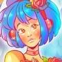 Valentine Phyrnna by doublemaximus