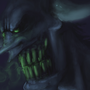 Wacky Devil by InsaneAnimator